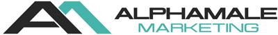 Logo Alphamale Marketing